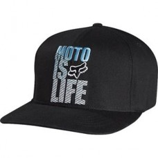 Fox New Moto Is Life Flexfit Hat