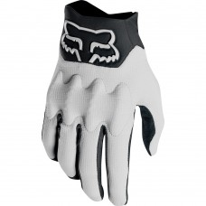 Fox Bomber Light Gloves Light Grey