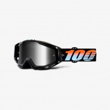 100% Racecraft Goggles Starlight