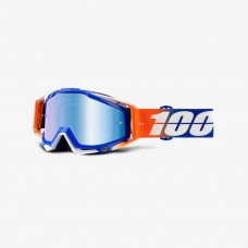 100% Racecraft Goggles Roxburry