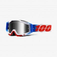 100% Racecraft Goggles Fourth