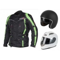 Road Clothing/Helmets