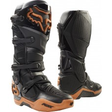 Fox Instinct SALE Boots Black/Copper