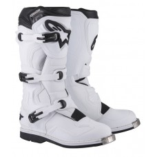 Alpine Stars Tech 1 Boots White