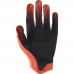Fox Airline SALE Moth Glove Orange