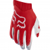 Fox Airline SALE Seca Glove Grey / Red