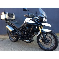 Triumph Tiger 800 ABS   SOLD