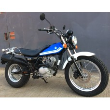 Suzuki RV125 Van Van  SOLD