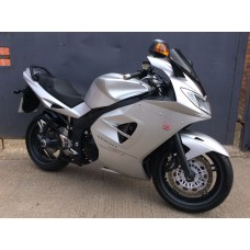 Triumph Sprint ST1050 ABS - NOW SOLD