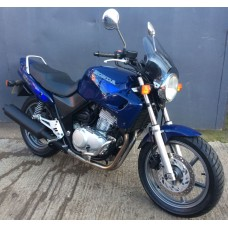 Honda CB500 Now Sold