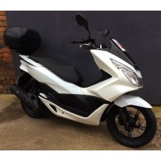 Honda PCX125 SOLD