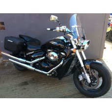 Suzuki VZ800 Intruder SOLD