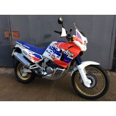 Honda XRV750P Africa Twin Sold
