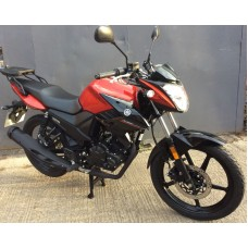 Yamaha YS125 Learner Legal  SOLD