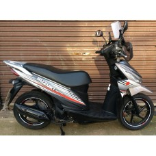Suzuki UK110 NE Address Scooter