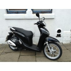 Honda SH Mode 125 (ANC125) Scooter SOLD