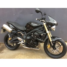 Triumph Street Triple  NOW SOLD