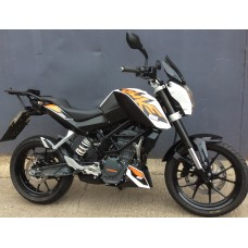 KTM Duke 200- Now Sold