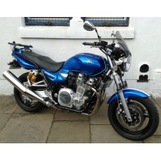 Yamaha XJR1300 SOLD