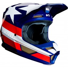 Fox 2020 V1 MVRS Regl USA Helmet SALE