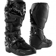2021 Fox Instinct Boot Black