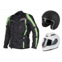 Road Clothing/Helmets