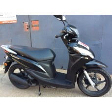 Honda NSC Vision 50  Scooter SOLD