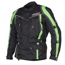 TUZO MAXICO JACKET MOTORCYCLE  JACKET